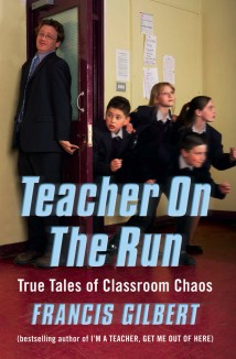 Teacher on the Run