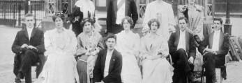 First_World_War_1914_-_1918-_War_Poets_HU50506
